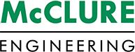 McClure Engineering Logo