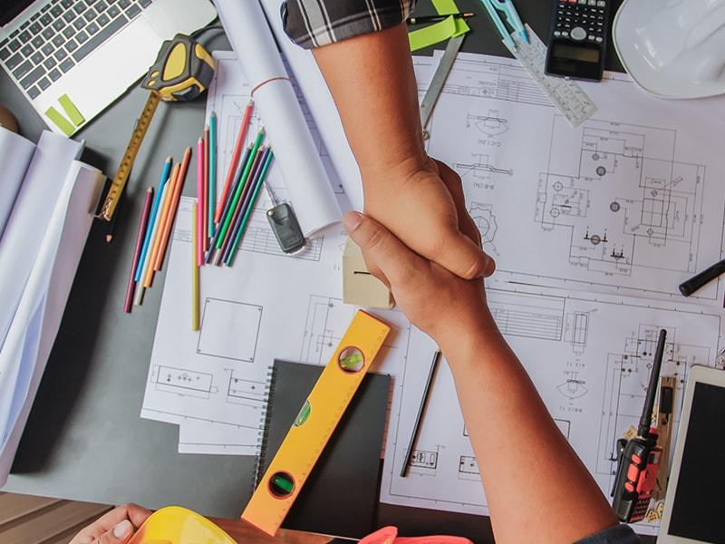 Civil Design Services Network