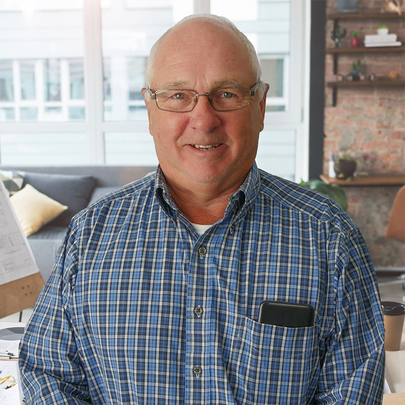 Dennis Rice Civil Engineering Company Senior Project Engineer